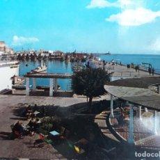 Postales: MELILLA CLUB MARITIMO. Lote 132662326