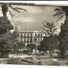 Postales: MELILLA - PLAZA DE ESPAÑA - Nº 1042 ED. RAFAEL BOIX. Lote 135317278