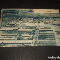 Postales: MELILLA DAR DRIUS VISTA AEREA. Lote 139202138