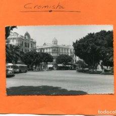 Postales: MELILLA ( AUTOBUSES DE LA EPOCA ) -- CIRCULADA // ( NOV2018-3 ). Lote 140313866