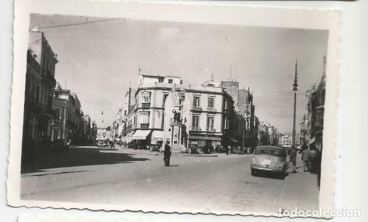 MELILLA - PLAZA DE HÉROES DE ESPAÑA - Nº 26 ED. RAFAEL BOIX (Postales - España - Melilla Moderna (desde 1940))