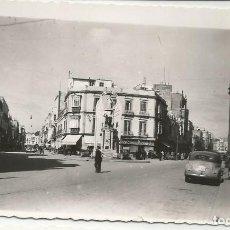 Postales: MELILLA - PLAZA DE HÉROES DE ESPAÑA - Nº 26 ED. RAFAEL BOIX. Lote 142443094