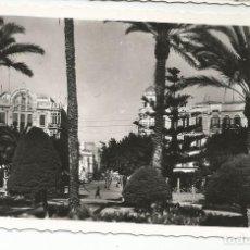 Postales: MELILLA - PLAZA DE ESPAÑA - Nº 21 ED. RAFAEL BOIX. Lote 142443542