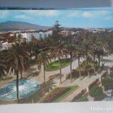 Postales: ANTIGUA POSTAL - PARQUE HERNÁNDEZ, MELILLA - FARDI, 134. Lote 145580542