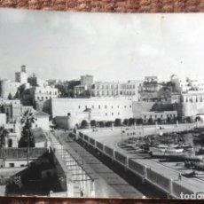 Postales: MELILLA - CIUDAD ANTIGUA - FOTO IMPERIO. Lote 145586222