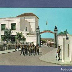 Postales: POSTAL: 1569 MELILLA. REGIMIENTO DE ARTILLERÍA Nº 32 - CIRCULADA Y ESCRITA. Lote 147922878