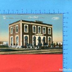 Postales: MELILLA ( ESTACION DEL HIPODROMO ). -- NO CIRCULADA // // ( NOV2019 ). Lote 148520122
