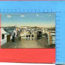 Postales: MELILLA ( CALLE PRINCIPAL DE NADOR ). -- NO CIRCULADA // // ( NOV2019 ). Lote 148520210