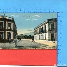 Postales: MELILLA . -- NO CIRCULADA // // ( NOV2019 ). Lote 148520370