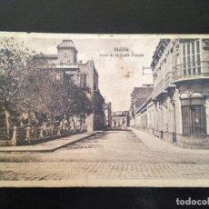 Postales: VISTA DE LA CALLE FALCON. Lote 150545250