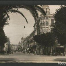 Postales: MELILLA-AVENIDA DEL GENERALISIMO-FOTOGRAFICA-POSTAL ANTIGUA-(57.099). Lote 151436238