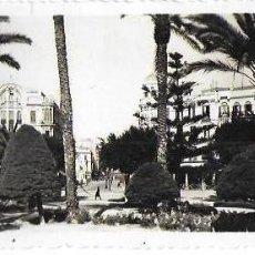 Postales: P- 9101. POSTAL MELILLA, PLAZA DE ESPAÑA. CASA BOIX.. Lote 153962374