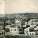 Postales: MELILLA-VISTA PANORÁMICA DESDE EL FUERTE SAN LORENZO-CUADRUPLE-HAUSER. Lote 154316206