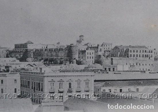 Postales: POSTAL MELILLA VISTA GENERAL . LACOSTE CA AÑO 1900 - Foto 2 - 156632422