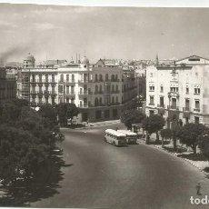 Postales: MELILLA - PLAZA DE ESPAÑA - Nº 1049. Lote 158819642