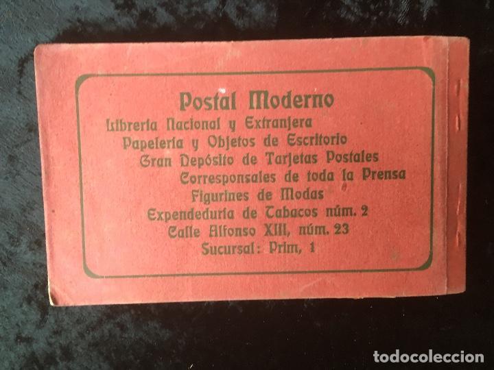 Postales: 20 TARJETAS POSTALES - RECUERDO DE MELILLA - IIª SERIE - BOIX HERMANOS - Foto 9 - 160690794