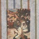 Postales: TARJETA POSTAL MULLOR BOIX HERMANOS - MELILLA - NARRADOR DE HISTORIAS. Lote 160716248