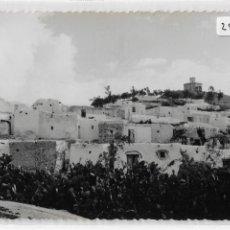 Cartes Postales: MELILLA - BARRIO MORO DE REINA REGENTE - P28847. Lote 161028902
