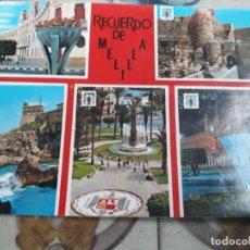 Postales: MELILLA . Lote 164954138