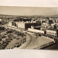 Postales: MELILLA. POSTAL NO.7, VISTA PARCIAL. EDITA: FOTO IMPERIO (A.1958) NO CIRCULADA.... Lote 167855753