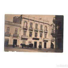 Postales: MELILLA.- CALLE GENERAL PAREJA, 12. DENTINSTA MELIVEO.- POSTAL FOTOGRÁFICA.. Lote 169051468