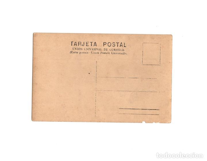 Postales: MELILLA.- CALLE GENERAL PAREJA, 12. DENTINSTA MELIVEO.- POSTAL FOTOGRÁFICA. - Foto 2 - 169051468