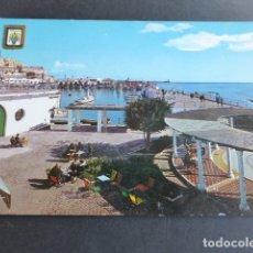 Postales: MELILLA CLUB MARITIMO. Lote 173449220