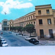 Postales: MELILLA COCHES. Lote 173920155