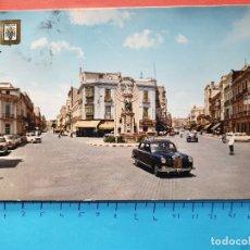 Postales: MELILLA ( COCHES DE LA EPOCA ) - ESCRITA ( NOV2019-2). Lote 174017818