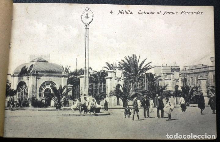 Postales: POSTALES DE MELILLA - CARICATURAS MORAS (1ª SERIE) + RECUERDO DE MELILLA (1ª SERIE). HERMANOS BOIX - Foto 25 - 176849699