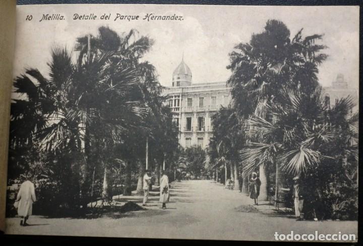 Postales: POSTALES DE MELILLA - CARICATURAS MORAS (1ª SERIE) + RECUERDO DE MELILLA (1ª SERIE). HERMANOS BOIX - Foto 31 - 176849699