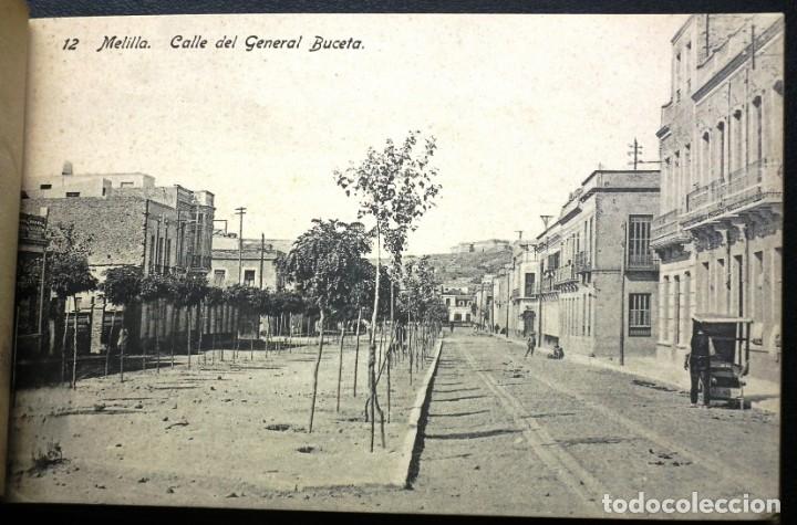 Postales: POSTALES DE MELILLA - CARICATURAS MORAS (1ª SERIE) + RECUERDO DE MELILLA (1ª SERIE). HERMANOS BOIX - Foto 33 - 176849699