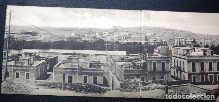 Postales: POSTALES DE MELILLA - CARICATURAS MORAS (1ª SERIE) + RECUERDO DE MELILLA (1ª SERIE). HERMANOS BOIX - Foto 37 - 176849699