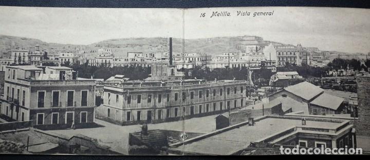 Postales: POSTALES DE MELILLA - CARICATURAS MORAS (1ª SERIE) + RECUERDO DE MELILLA (1ª SERIE). HERMANOS BOIX - Foto 38 - 176849699