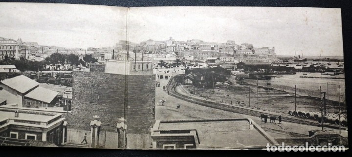 Postales: POSTALES DE MELILLA - CARICATURAS MORAS (1ª SERIE) + RECUERDO DE MELILLA (1ª SERIE). HERMANOS BOIX - Foto 39 - 176849699