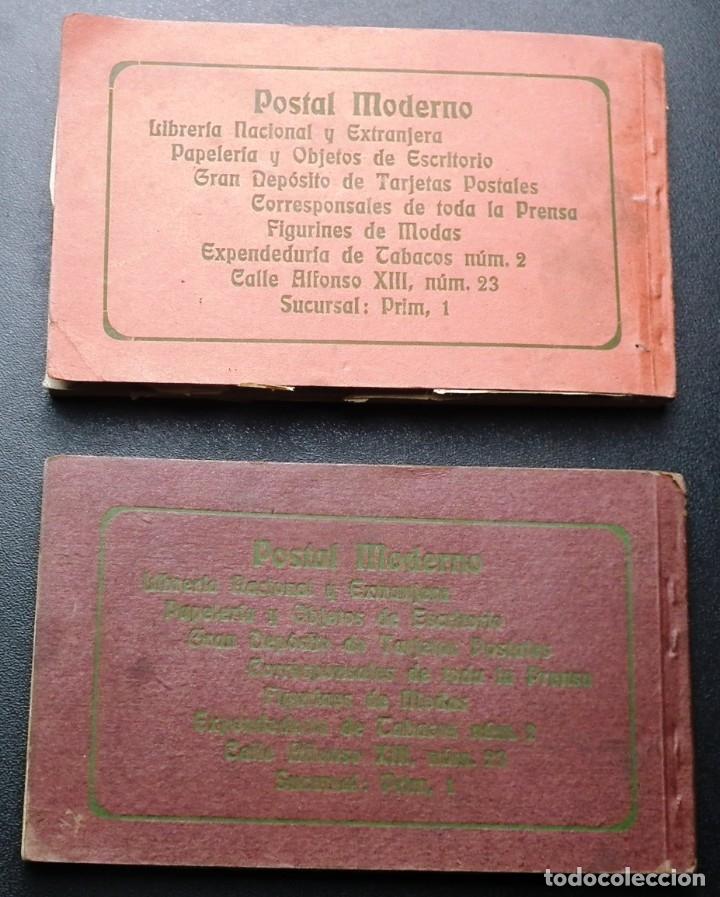 Postales: POSTALES DE MELILLA - CARICATURAS MORAS (1ª SERIE) + RECUERDO DE MELILLA (1ª SERIE). HERMANOS BOIX - Foto 40 - 176849699