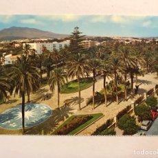 Postales: MELILLA. POSTAL, PARQUE HERNÁNDEZ. EDITA: ED. FARDI (H.1970?) SIN CIRCULAR..... Lote 178030214