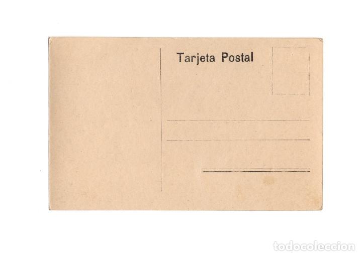 Postales: CAMPAÑA DE MELILLA.- EL CORONEL PAEZ JARAMILLO. RECIBIENDO ORDENES DEL GENERAL. FOTOGRÁFICA - Foto 2 - 178562191