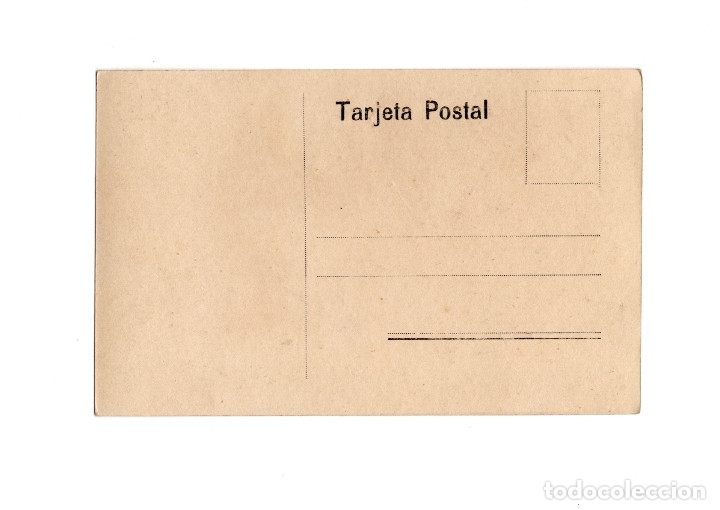 Postales: CAMPAÑA DE MELILLA.- EN EL CAMPAMENTO. LA HORA DEL RANCHO. POSTAL FOTOGRÁFICA. - Foto 2 - 178562456