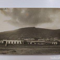 Postales: MELILLA-POSTAL FOTOGRAFICA-VER REVERSO-(62.950). Lote 178975878