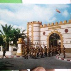 Postales: POSTAL MELILLA REGIMIENTO MIXTO DE INGENIEROS. Lote 180137947