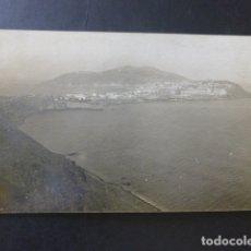 Postales: MELILLA VISTA POSTAL FOTOGRAFICA HACIA 1915. Lote 181400930