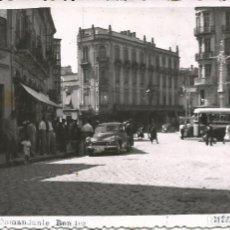Postales: MELILLA-FOTOGRAFICA. Lote 182066950