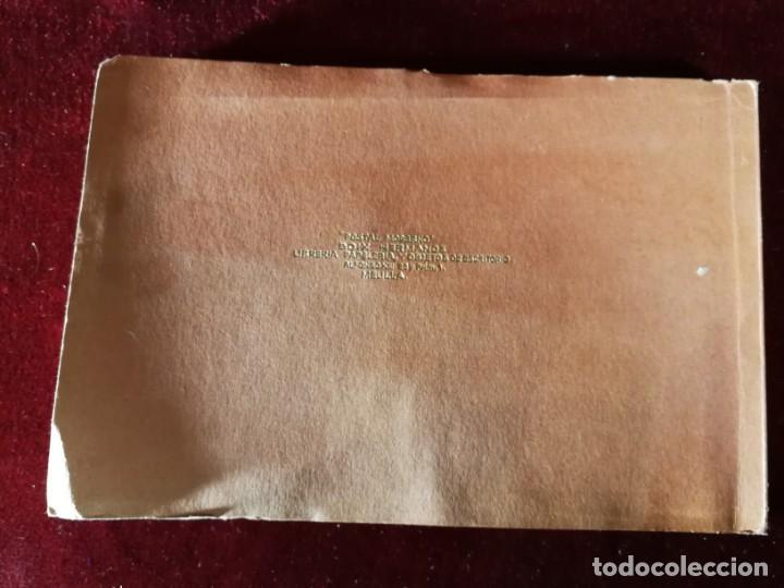 Postales: POSTALES RECUERDO DE MELILLA SERIE A Boix Hermanos, Serie desplegable completo 22 Imagenes años 20 - Foto 8 - 183689926