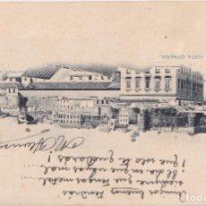Postales: MELILLA - VISTA GENERAL. Lote 194167655