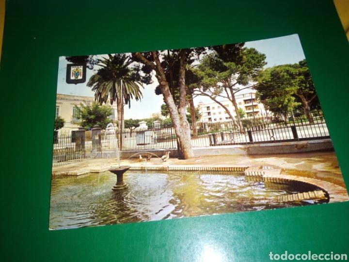 ANTIGUA POSTAL DE MELILLA. AÑOS 60 (Postales - España - Melilla Moderna (desde 1940))