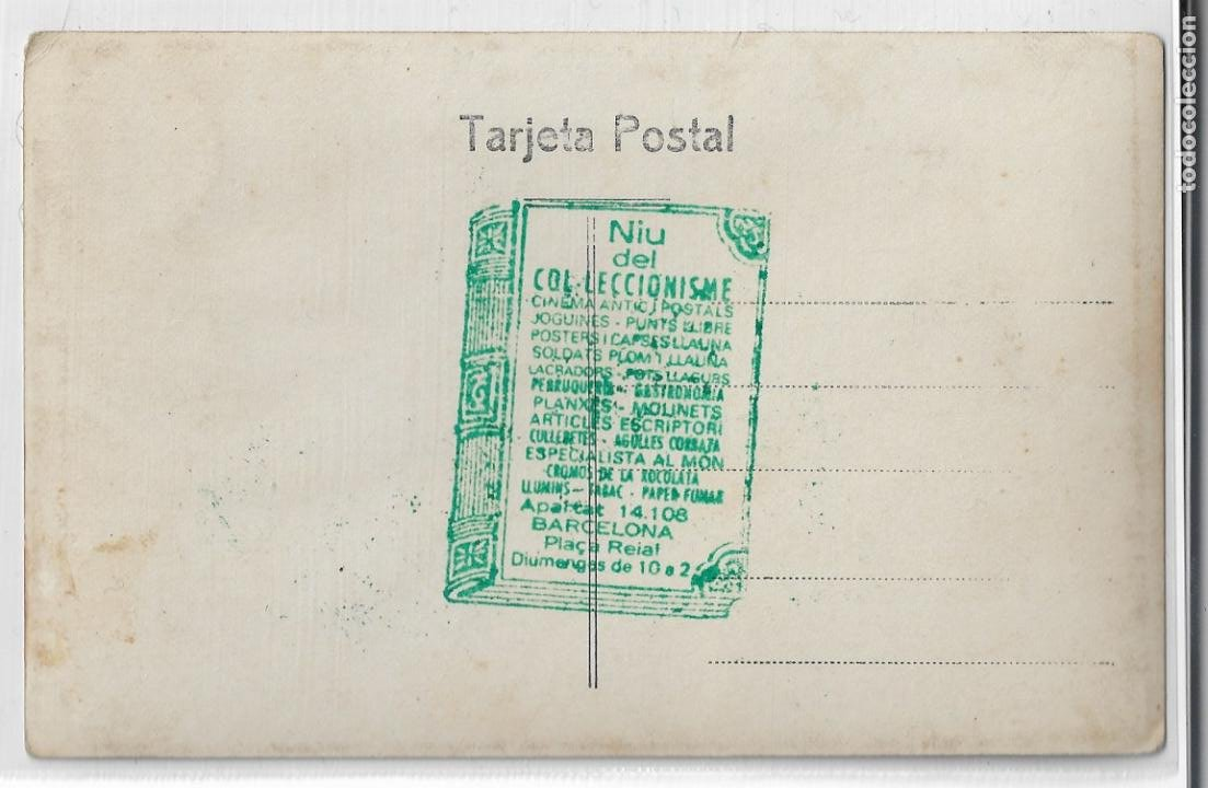 Postales: MELILLA - EFECTOS DEL TEMPORAL - P27127 - Foto 2 - 194490550