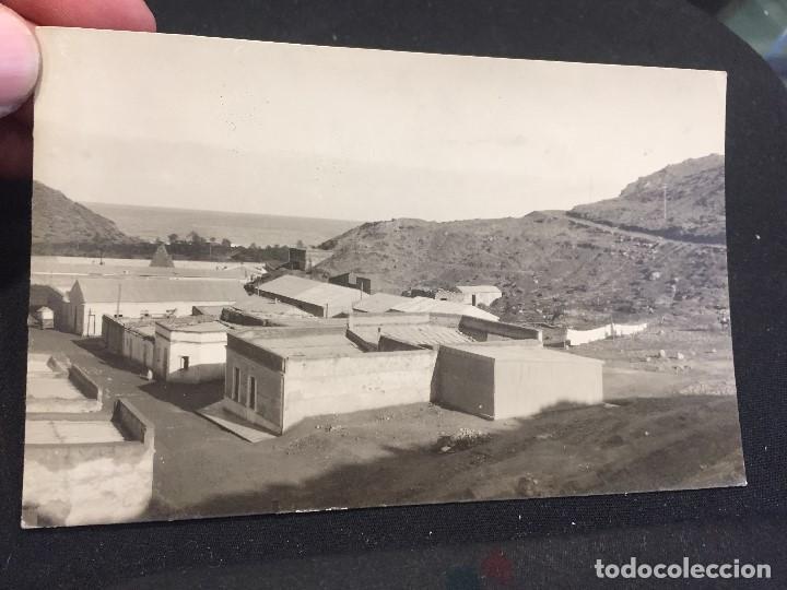 POSTAL CAMPAÑA AFRICA TETUAN NO INSCRITA NO CIRCULADA BARRACONES (Postales - España - Melilla Antigua (hasta 1939))