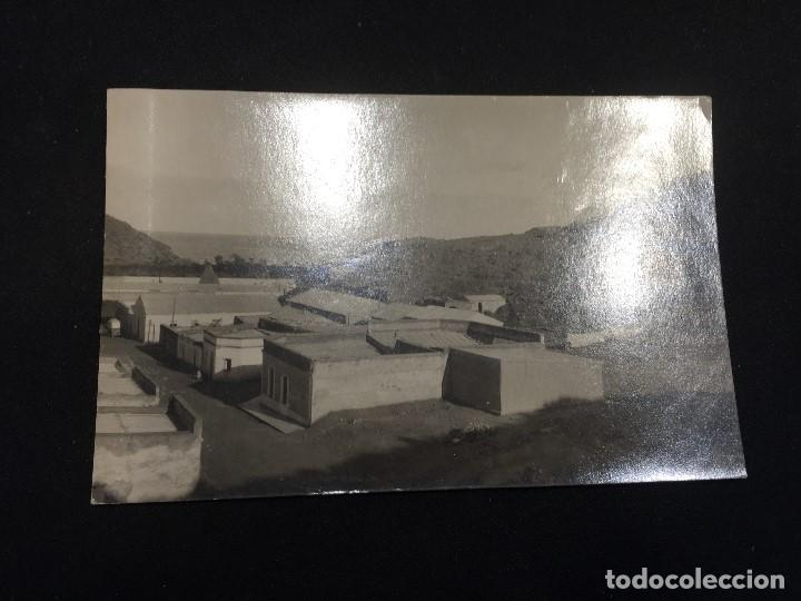 Postales: POSTAL CAMPAÑA AFRICA TETUAN NO INSCRITA NO CIRCULADA BARRACONES - Foto 2 - 196819128