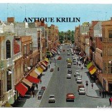 Cartes Postales: MELILLA Nº 1597 AVENIDA DEL GENERALISIMO .- EDICION BEASCOA . Lote 197042191
